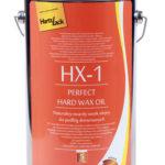 wosk olejny do parkietów i podłóg drewnianych Hartzlack HX-1