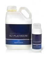 Hartzlack K2 Platinium, lakier wodny poliuretanowy do parkietu, dwuskładnikowy wodny lakier do parkietu,